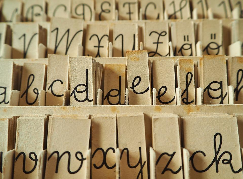 handwriting-2630118_960_720