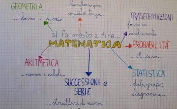 Matematica in terza